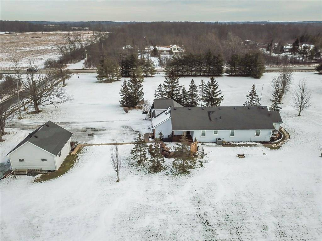 House for sale at 3011 Point Abino Rd Stevensville Ontario - MLS: 30786894