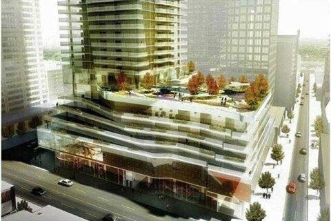 Apartment for rent at 1 Bloor St Unit 3012 Toronto Ontario - MLS: C5084868