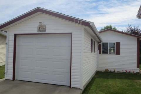 Home for rent at 3012 33a Ave S Lethbridge Alberta - MLS: A1030651
