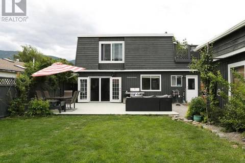 House for sale at 3012 Coleman St Penticton British Columbia - MLS: 178974
