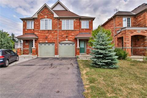 Townhouse for sale at 3012 Mission Hill Dr Mississauga Ontario - MLS: W4547410