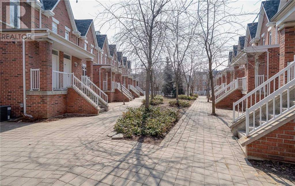Townhouse for rent at 12 Sudbury St Unit 3013 Toronto Ontario - MLS: 30785603