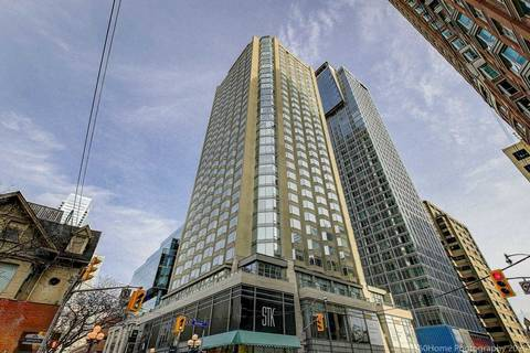 Condo for sale at 155 Yorkville Ave Unit 3013 Toronto Ontario - MLS: C4723039