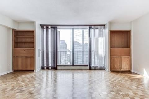 Apartment for rent at 33 Harbour Sq Unit 3013 Toronto Ontario - MLS: C4737339