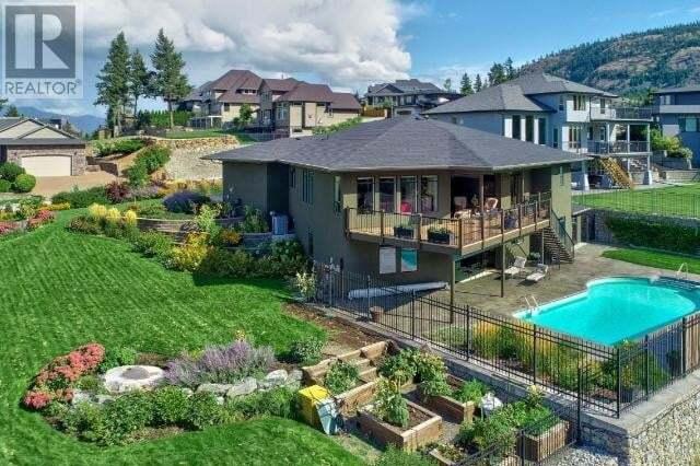 House for sale at 3013 Birkenhead Drive  Kamloops British Columbia - MLS: 157398