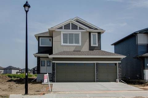 House for sale at 3013 Blvd Soleil Blvd Beaumont Alberta - MLS: E4147399