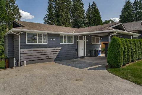 House for sale at 3013 Fleet St Coquitlam British Columbia - MLS: R2395629