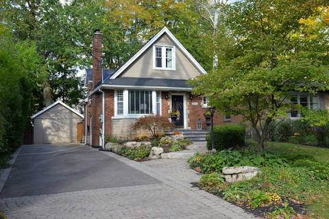 House for sale at 3013 South Dr Burlington Ontario - MLS: W4665248