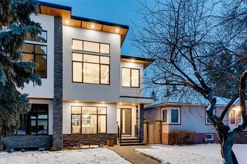 Townhouse for sale at 3014 26a St Southwest Calgary Alberta - MLS: C4275379