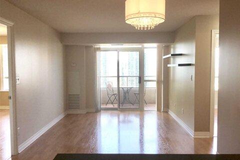 Apartment for rent at 310 Burnhamthorpe Rd Unit 3014 Mississauga Ontario - MLS: W4995717