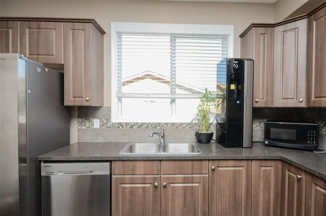 For Sale: 3014 Arthurs Crescent, Edmonton, AB | 4 Bed, 3 Bath House for $424,900. See 23 photos!