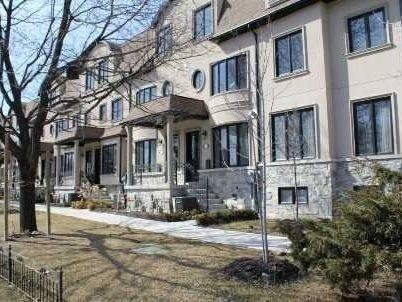 Townhouse for sale at 3014 Bayview Ave Toronto Ontario - MLS: C4676625