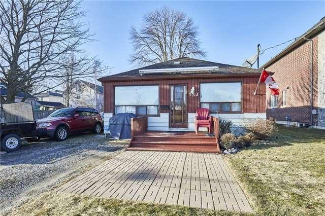 Sold: 3014 Ebony Street, Ajax, ON