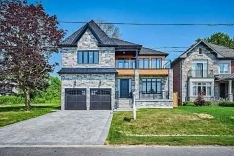 House for sale at 3014 Ebony St Ajax Ontario - MLS: E4777052