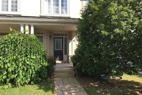 Townhouse for sale at 3014 Richview Blvd Oakville Ontario - MLS: W4546667