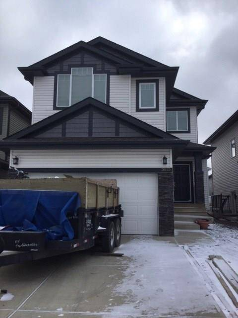 House for sale at 3015 13 Ave Nw Edmonton Alberta - MLS: E4178803