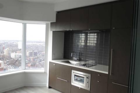 Apartment for rent at 155 Yorkville Ave Unit 3015 Toronto Ontario - MLS: C4509317