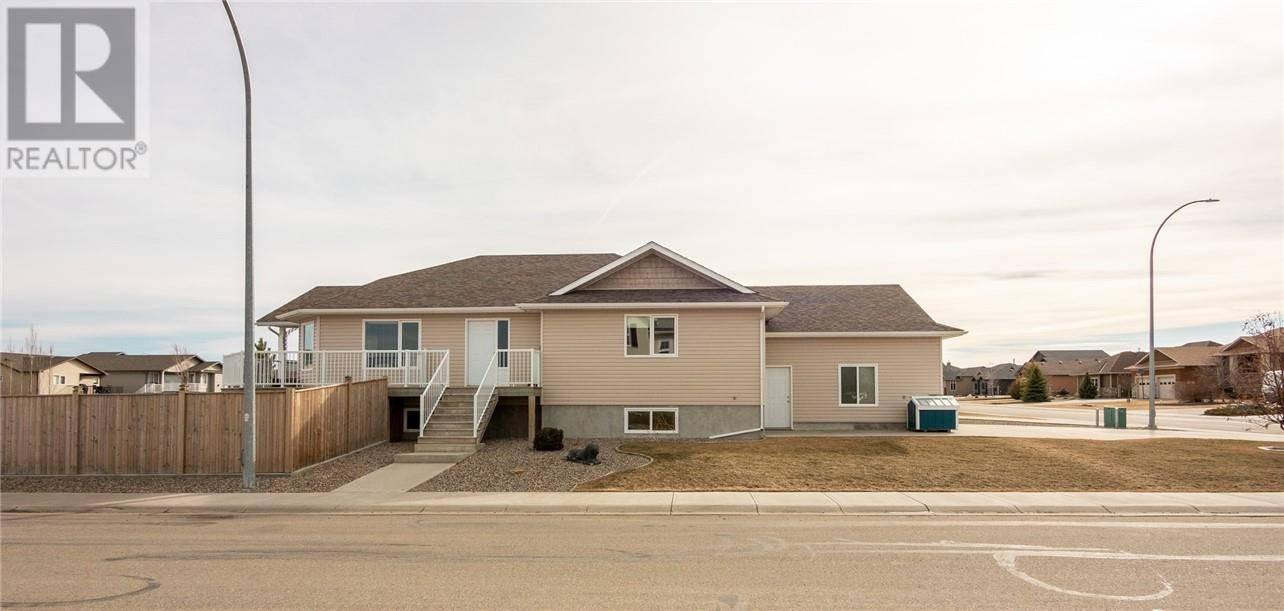 House for sale at 3015 23 St Coaldale Alberta - MLS: ld0189475
