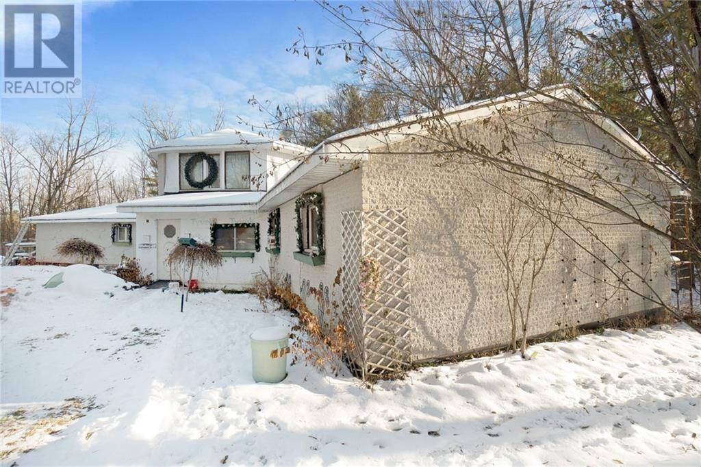 House for sale at 3015 44 Rd Spencerville Ontario - MLS: 1178232