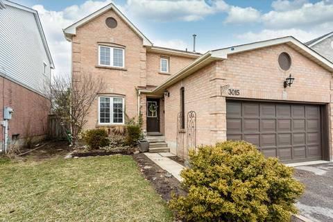 House for sale at 3015 Dalehurst Dr Mississauga Ontario - MLS: W4733853