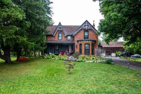 House for sale at 3015 Dundas St Burlington Ontario - MLS: W4912692
