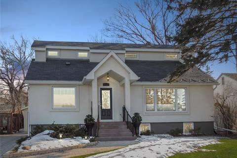 House for sale at 3015 Regina Ave Regina Saskatchewan - MLS: SK802797
