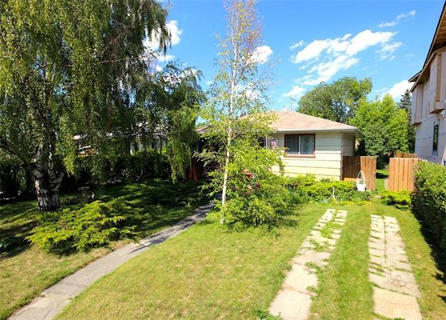 Sold: 3016 Cochrane Road Northwest, Calgary, AB
