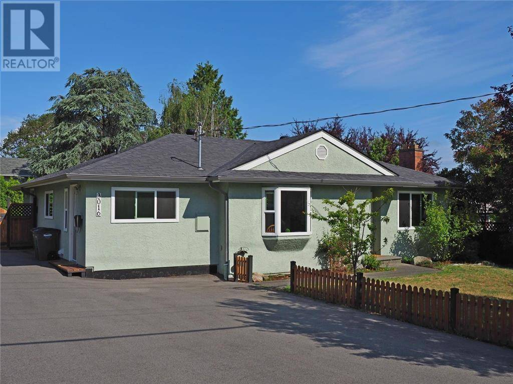 House for sale at 3016 Dysart Rd Victoria British Columbia - MLS: 413734