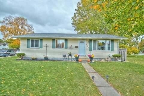 House for sale at 3016 Portage Rd Niagara Falls Ontario - MLS: 40034143