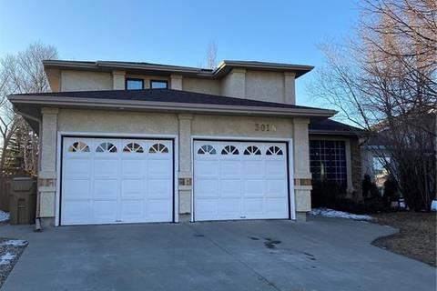House for sale at 3016 Wascana Glen Regina Saskatchewan - MLS: SK803446