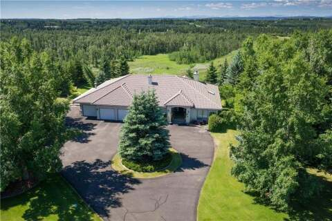 House for sale at 30165 River Ridge Dr Rural Rocky View County Alberta - MLS: A1029087