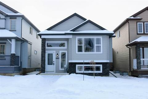 House for sale at 3017 17a Ave Nw Edmonton Alberta - MLS: E4141490