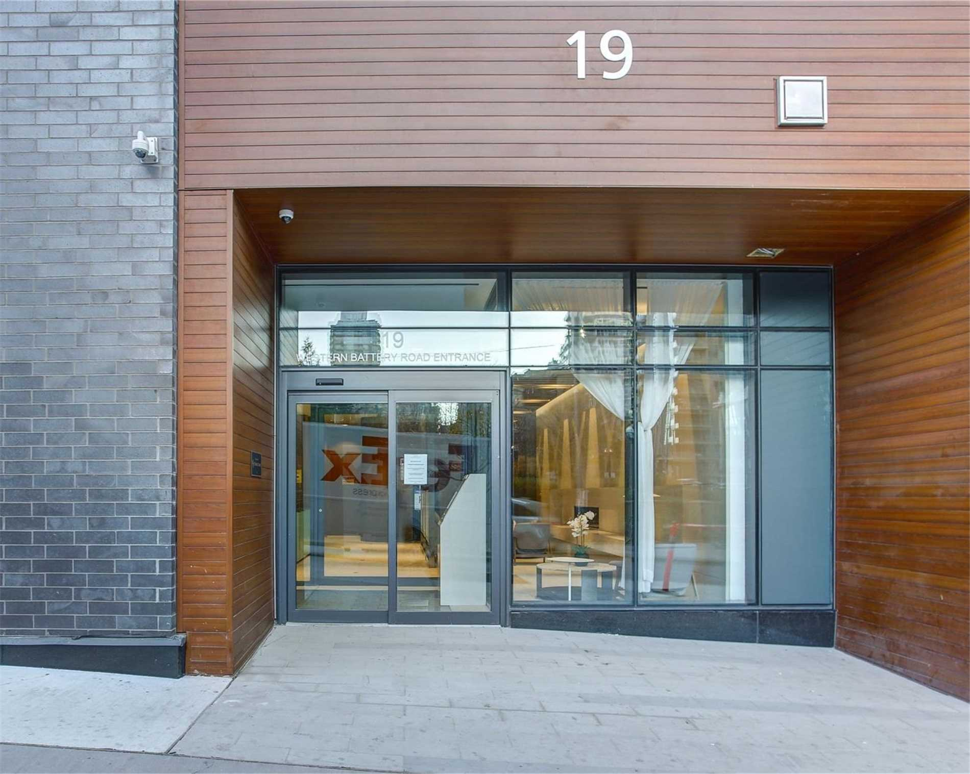 For Rent: 3017 - 19 Western Battery Road, Toronto, ON | 1 Bed, 1 Bath Condo for $2100.00. See 19 photos!