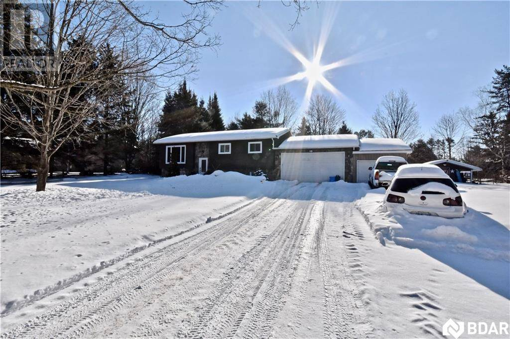 House for sale at 3017 Cambrian Rd Severn Ontario - MLS: 30791558