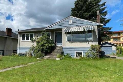 House for sale at 3017 Copley St Vancouver British Columbia - MLS: R2473371