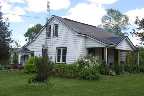 House for sale at 3017 County Rd 1  Stone Mills Ontario - MLS: X4495207