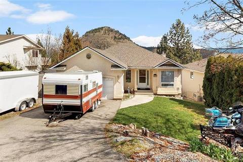 House for sale at 3017 Ensign Wy West Kelowna British Columbia - MLS: 10180343