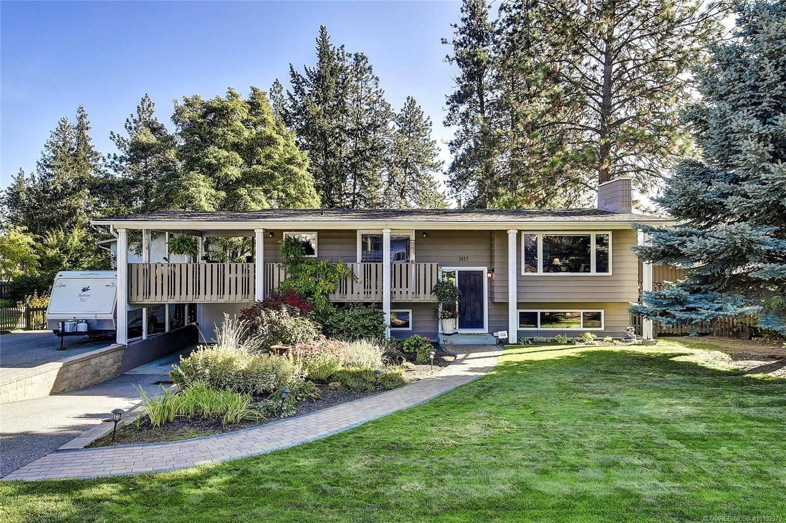 House for sale at 3017 Mcbain Rd West Kelowna British Columbia - MLS: 10192979