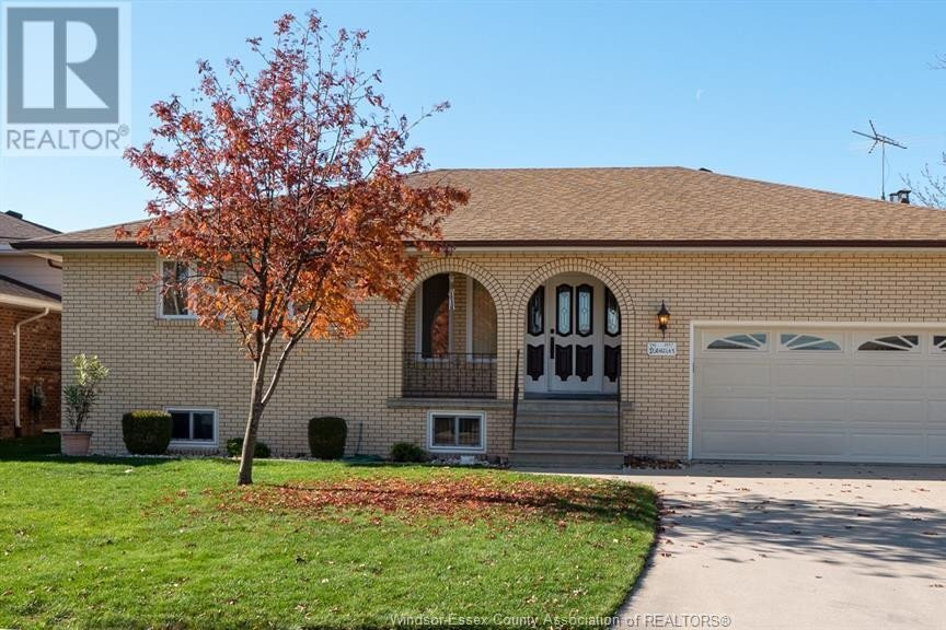 House for sale at 3017 Nora Pl.  Windsor Ontario - MLS: 20015056