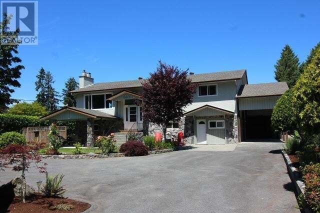 House for sale at 3017 Oak St Chemainus British Columbia - MLS: 470699