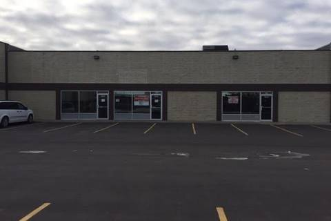 Commercial property for sale at 3018 2 Ave N Lethbridge Alberta - MLS: LD0180844