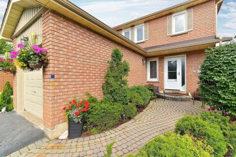 House for sale at 3018 Collista Ct Mississauga Ontario - MLS: W4806423