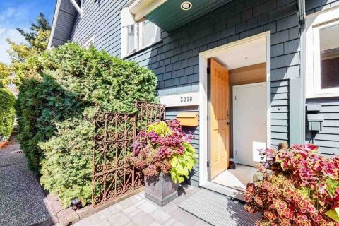 Townhouse for sale at 3018 Columbia St Vancouver British Columbia - MLS: R2511052