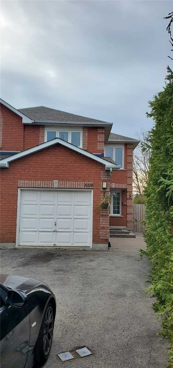 For Sale: 3018 Windjammer Road, Mississauga, ON | 3 Bed, 4 Bath Townhouse for $870000.00. See 1 photos!