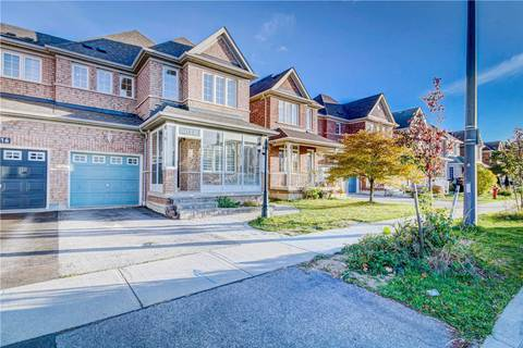 Townhouse for sale at 3018 Workman Dr Mississauga Ontario - MLS: W4617218
