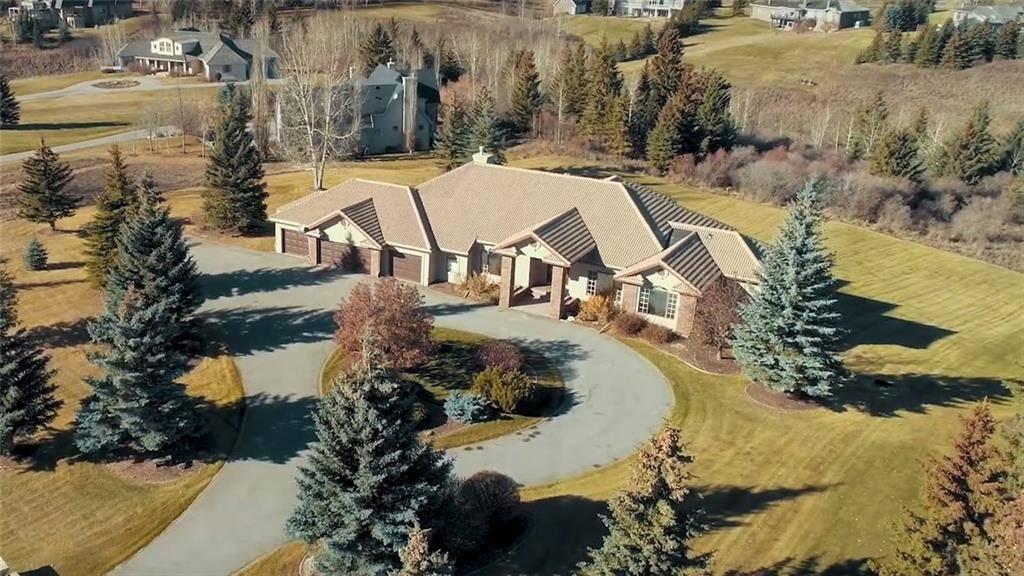 House for sale at 30184 River Ridge Dr River Ridge Estates, Rural Rocky View Co Alberta - MLS: C4223749
