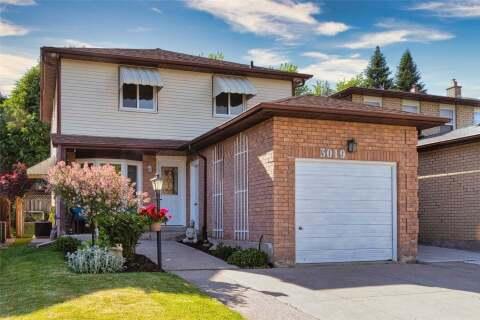 House for sale at 3019 Sandlewood Ct Burlington Ontario - MLS: W4799154
