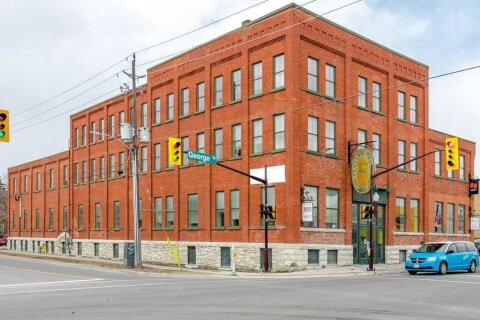 Commercial property for lease at 201 George St Apartment 301A Peterborough Ontario - MLS: X5055440