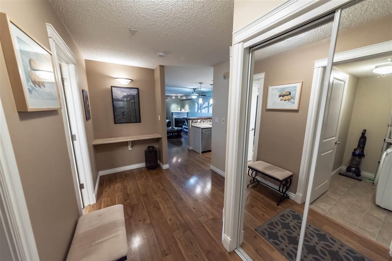 Condo for sale at 6 Spruce Ridge Dr Unit 301B Spruce Grove Alberta - MLS: E4220513