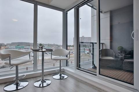 Condo for sale at 9612 Yonge St Unit 301B Richmond Hill Ontario - MLS: N4391121